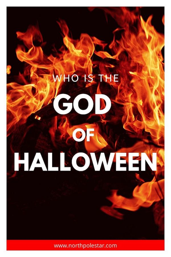 Who is the God of Halloween?