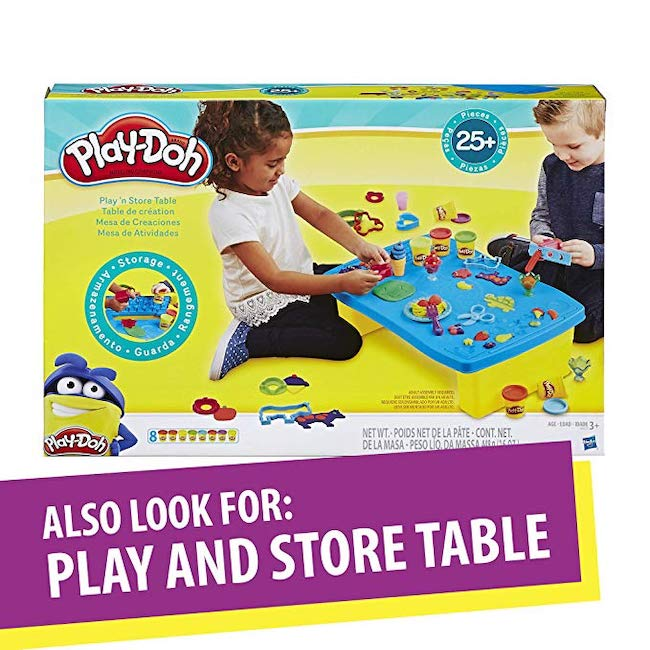 Gift for kids Play-Doh Modeling Compound 10-Pack Case of Colors