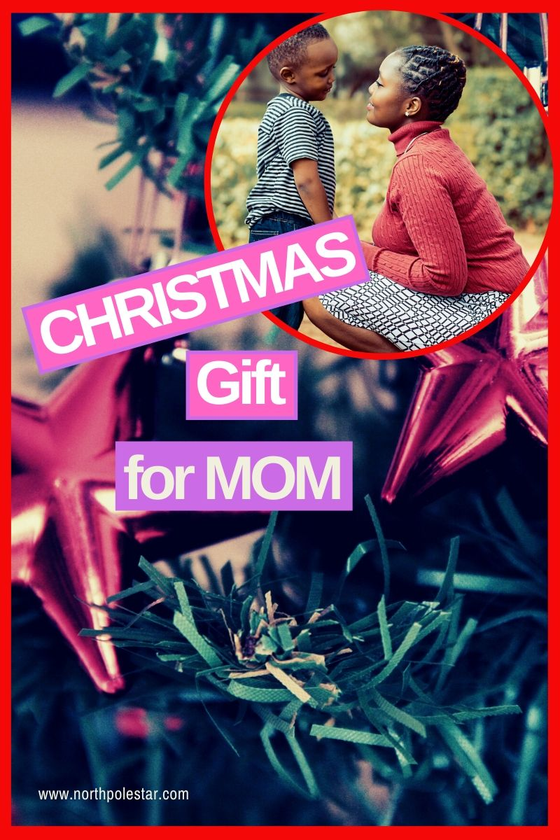 10 Unique Christmas Gifts for Your Mom