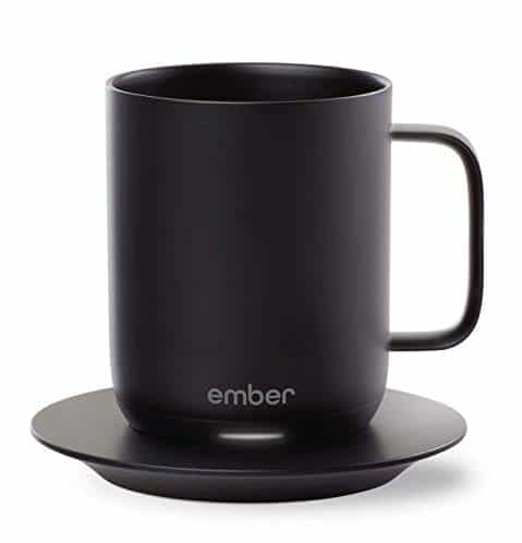 Ember Temperature Control Smart Mug, 10 oz