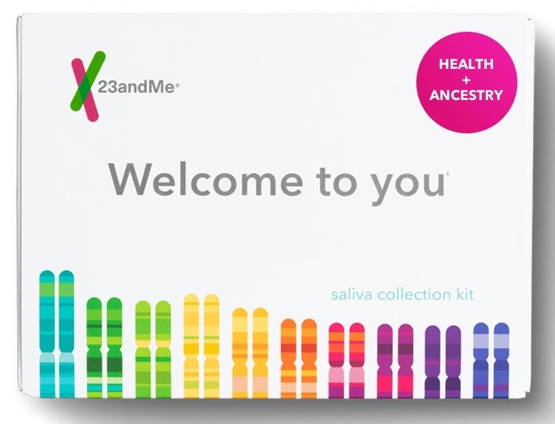Health + Ancestry Service