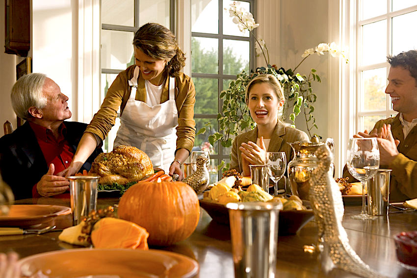 Thoughtful gift ideas for thanksgiving