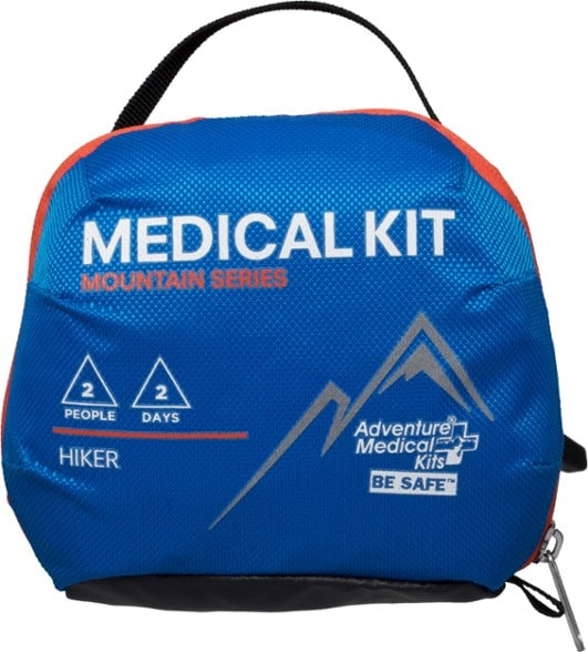 Adventure Medical Kits Mountain Series Hiker Medical Kit gift idea