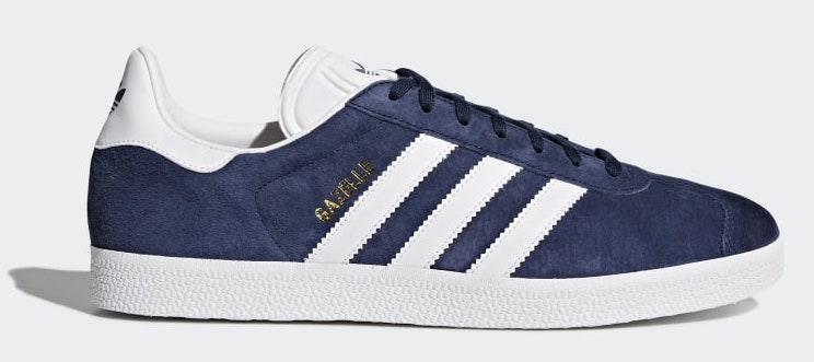 Adidas Originals Gazelle Sneakers gift idea for new boyfriend, for him, for men