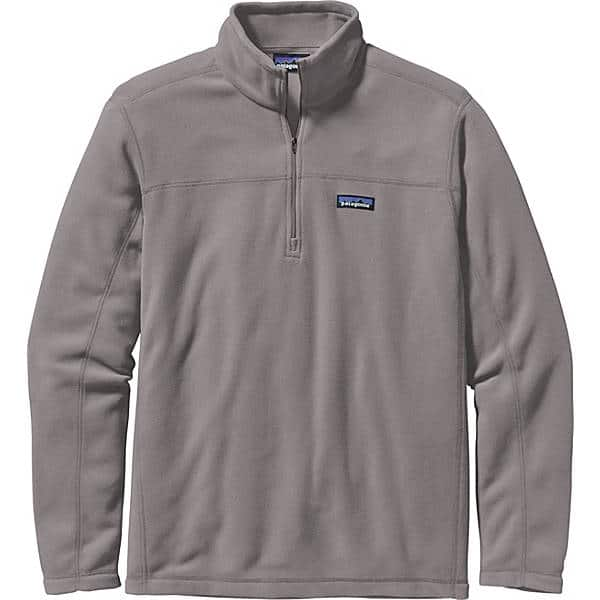 Patagonia Men's Micro D Fleece Pullover gift idea for men and women