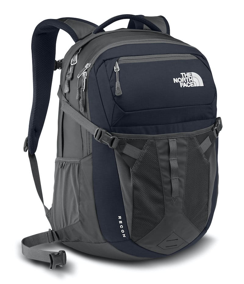 The North Face RECON BACKPACK | Gift for travel lovers