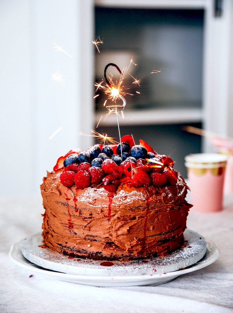 Birthday Cake Shopping Guide | Tips | www.northpolestar.com