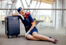 Gift Ideas for Flight Attendant Girlfriend   www.northpolestar.com
