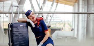 Gift Ideas for Flight Attendant Girlfriend | www.northpolestar.com