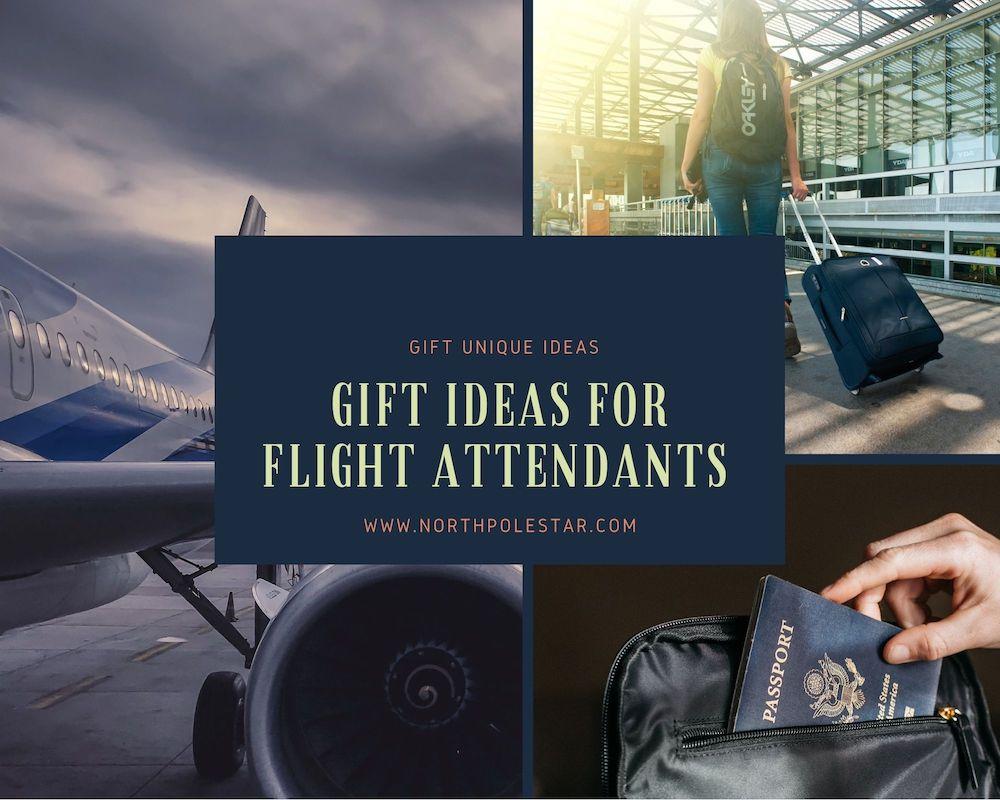 Gift Ideas for Flight Attendant Girlfriend