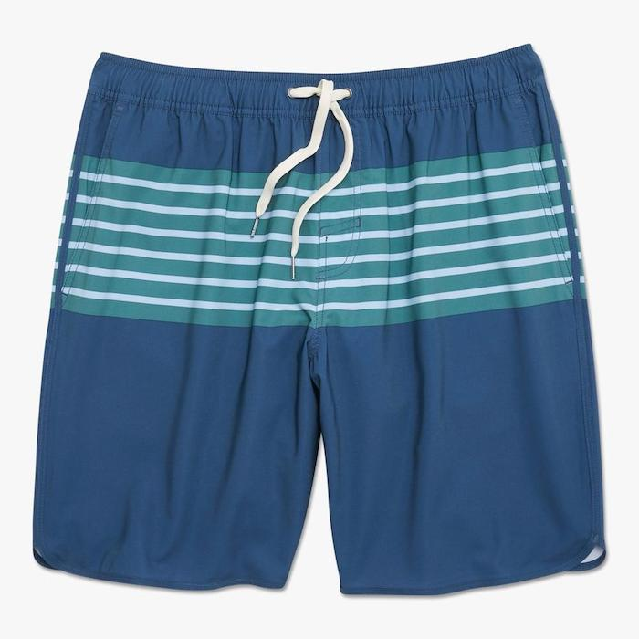 Fair Harbor The Anchor Swim Trunk gift idea