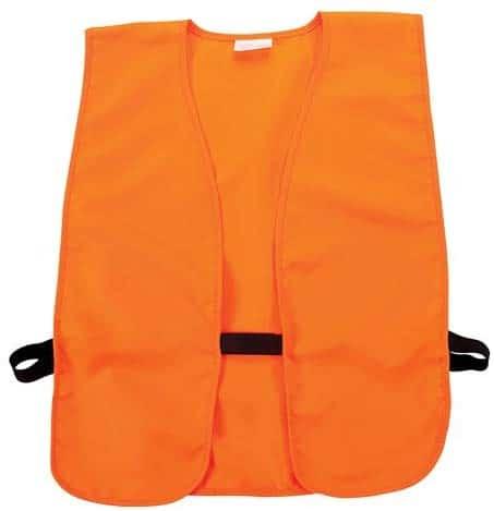 Allen Blaze Orange Hunting/Safety Ves