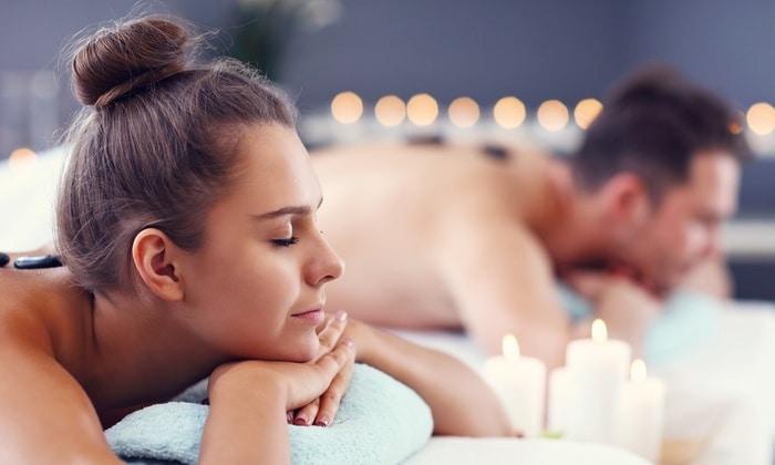 June Snow Massage Spa