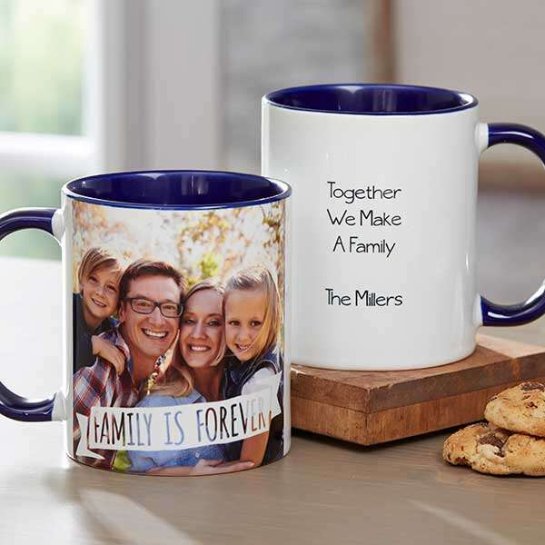 Photo Expressions Personalized Coffee Mug 11 oz.
