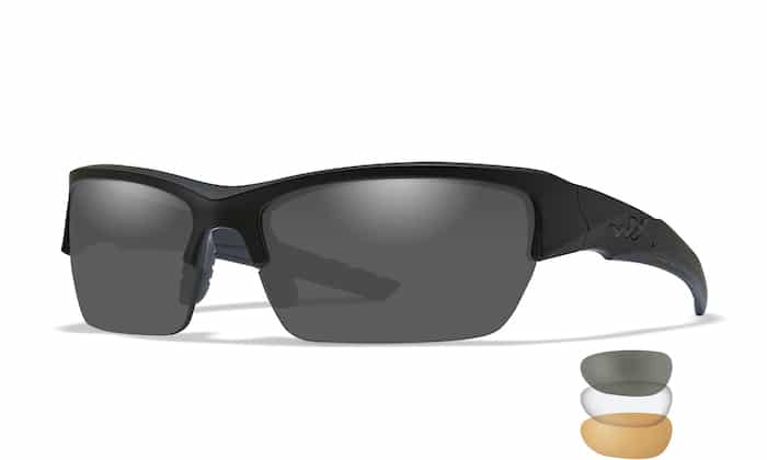 Wiley X® Valor sunglasses