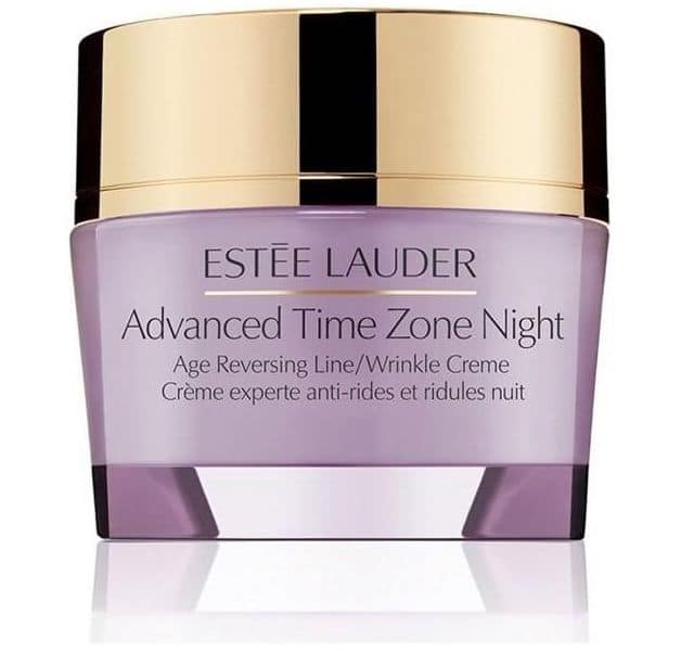 Advanced Time Zone Night Age Reversing Line:Wrinkle Crème