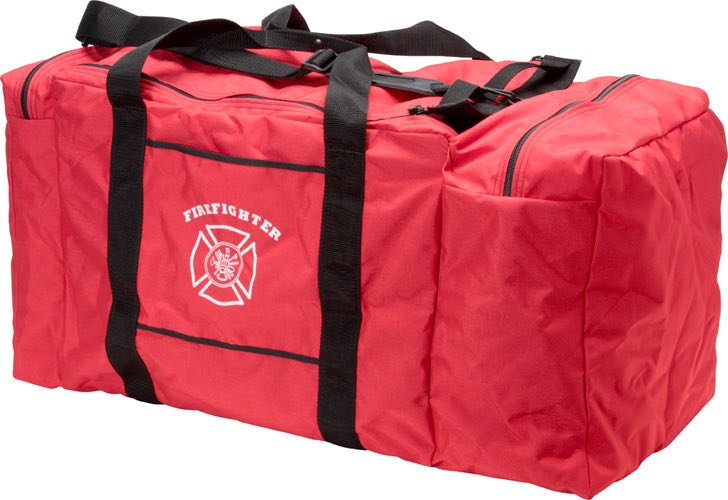 Firefighter Gear Bag gift idea - made in USA