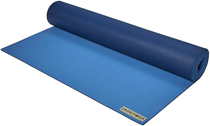 JadeYoga Harmony Yoga Mat