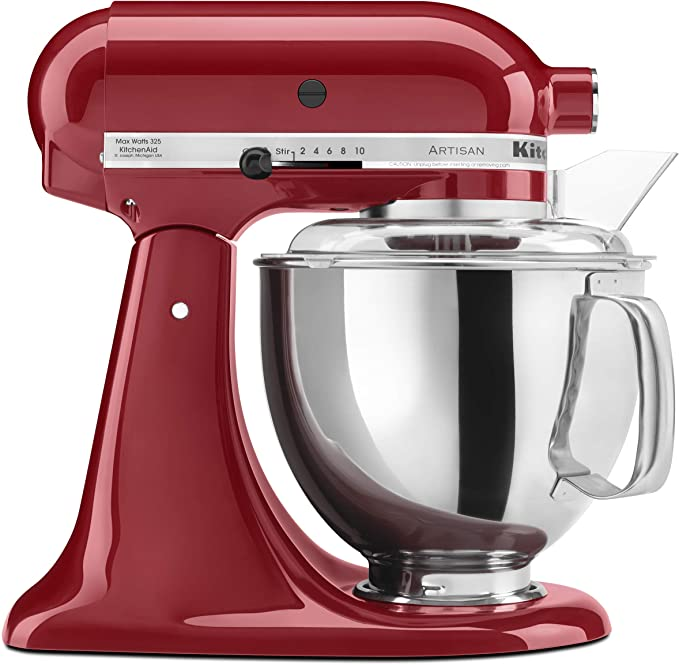 KitchenAid KSM150PSER Mixer