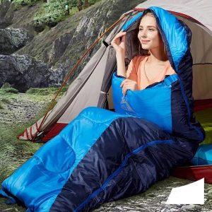 Sleeping Bags & Camp Bedding