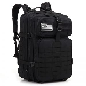 50L Large Tactical Hunting Backpack