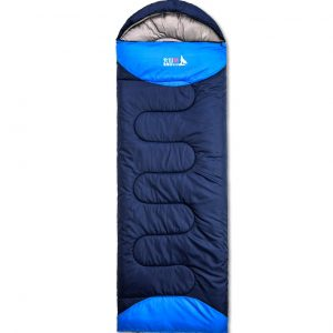 BSWOLF Ultralight Waterproof 4 Season Camping Sleeping Bag