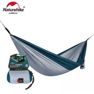 NatureHike Portable Single / Double person Hammock