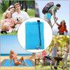 Waterproof Beach Blanket for Camping, Hiking, Picnic Compact / Lightweight /Machine Washable Sandfree