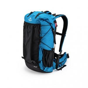 Naturehike2020 Unisex 60L+5L Backpack With Rain Cover - Piggyback Breathable Lightweigh Backpackfor Camping, Hiking,