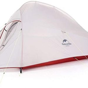 Naturehike Cloud Up Series 4 Season Camping Tent