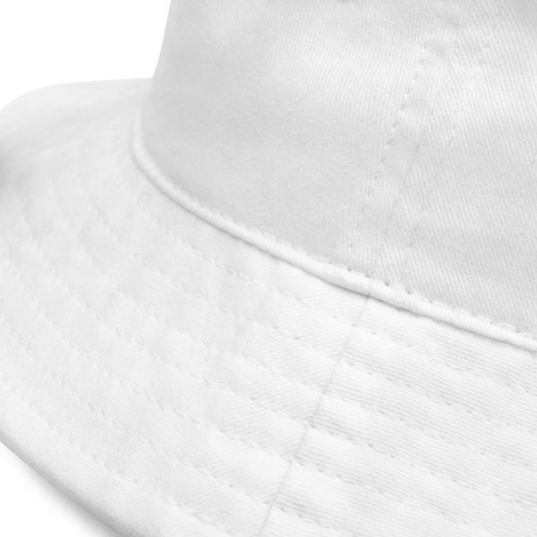North Pole Star Bucket Hat Everyday Cotton Style Hot Summer Travel Beach Vacation Outdoor Hat Unisex Trendy Lightweight Fun Getaway Headwear