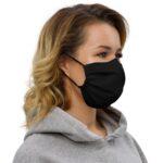 North Pole Star Premium Face Mask-1