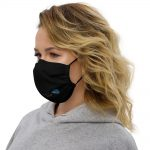 North Pole Star Premium Face Mask-2