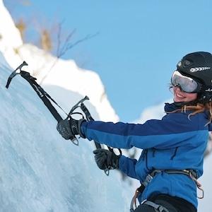 Mountaineering & Ice Equipment