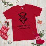 Bitclout Unisex T-Shirt – Made in USA-4