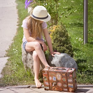 Travel and Luggage
