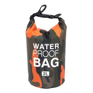 PVC Waterproof Dry Bag Backpack 2L/5L/10L/15L/20L/30L
