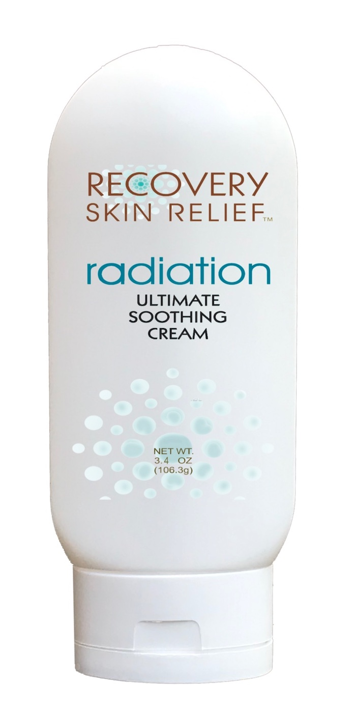 RECOVRY Radiation-3.4 oz. Ultimate Soothing Cream